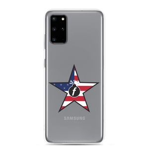 Samsung FBomb Patriot Cell Phone Case