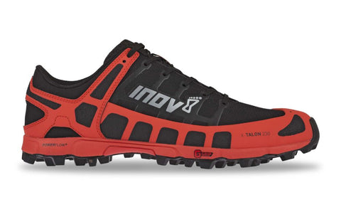 Men's Inov8 X-Talon 230 - men's trail running shoes - Sports 4