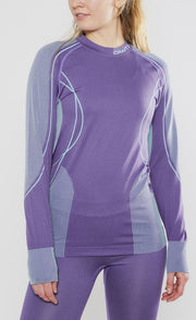 Women's Craft Zone Baselayer 2PK - women's apparel - Sports 4