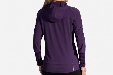 Women's Brooks Canopy Jacket - women's apparel - Sports 4