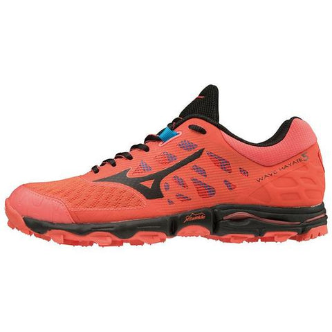 Women's Mizuno Wave Hayate 5 - women's trail running shoes - Sports 4