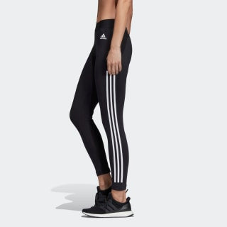 Women's Adidas 3-Stripes Tight - women's apparel - Sports 4