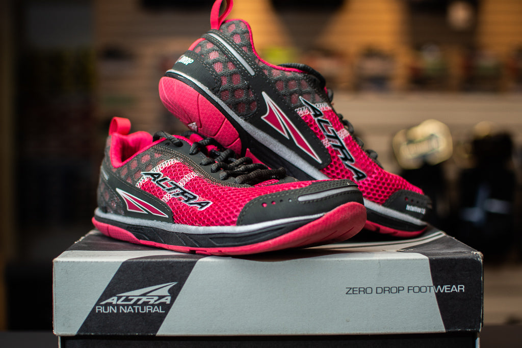 Women's Altra Intuition 1.5