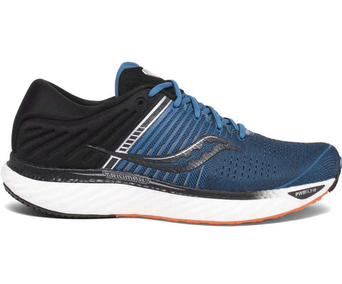 Men's Saucony Triumph 17 - men's running shoes - Sports 4