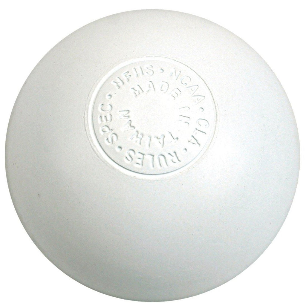 Massage Ball - Official Lacrosse Ball - Massage Accessories - Sports 4