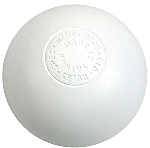 Official Lacrosse Ball - Accessories - Sports 4