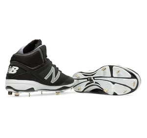 Men's New Balance 4040 v3 Mid-Cut (Baseball cleats, Metal) - men's baseball cleats - Sports 4