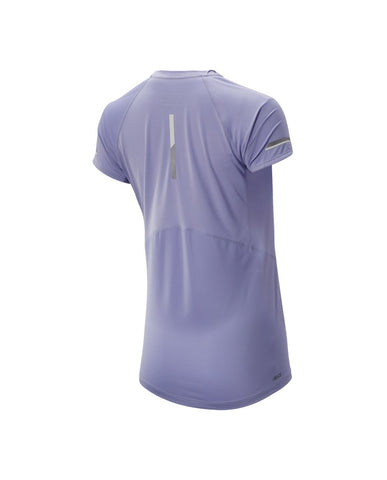 Women's New Balance Ice 2.0 Short Sleeve
