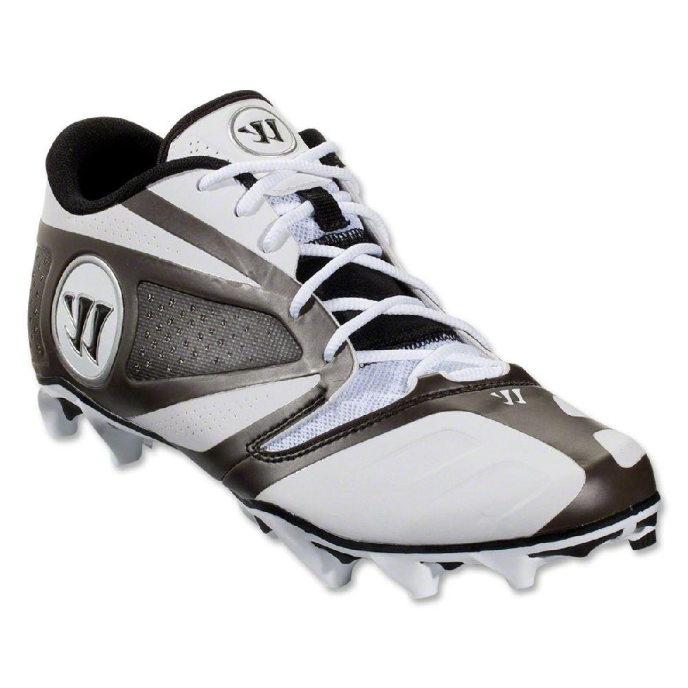 Men's Warrior Burn 7.0 Low-cut - men's lacrosse cleats - Sports 4