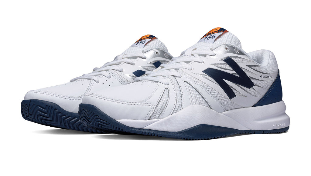 Men's New Balance 786 v.2 - men's tennis shoes - Sports 4