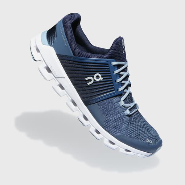 Men's On Cloudswift - men's running shoes - Sports 4