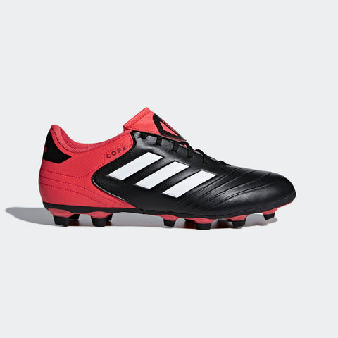 Men's Adidas Copa 18.4 Flex Ground - men's soccer cleats - Sports 4