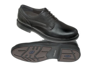Men's Dunham Battery Park - men's walking shoes - Sports 4