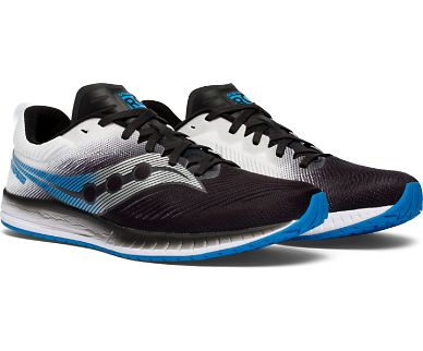 Men's Saucony Fastwitch 9 - men's running shoes - Sports 4