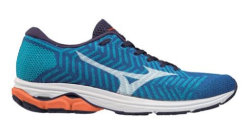 Men's Mizuno Waveknit R2 - men's running shoes - Sports 4