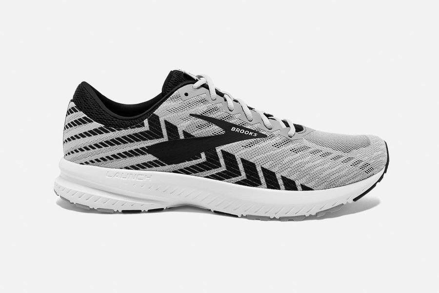 Men's Brooks Launch 6 - men's running shoes - Sports 4