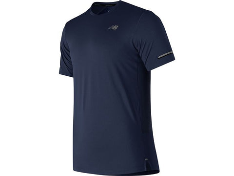 Men's New Balance Ice 2.0 Short Sleeve