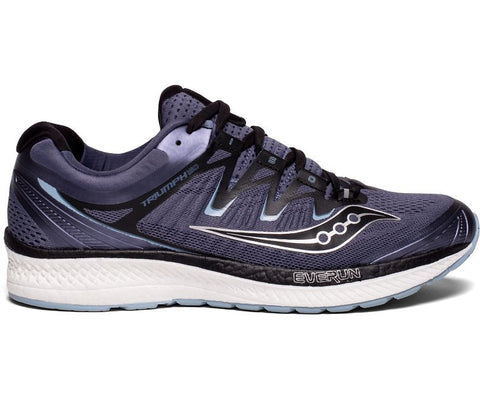 Men's Saucony Triumph ISO 4 2E (Wide) - men's running shoes - Sports 4