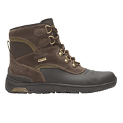Men's Dunham Trukka High Boot (Winter Boot) - men's hiking shoes - Sports 4