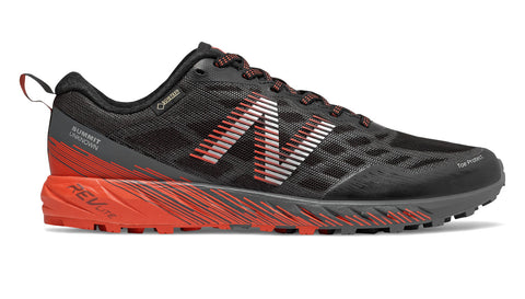 Men's New Balance Summit Unknown GTX (Gore-Tex) - men's trail running shoes - Sports 4