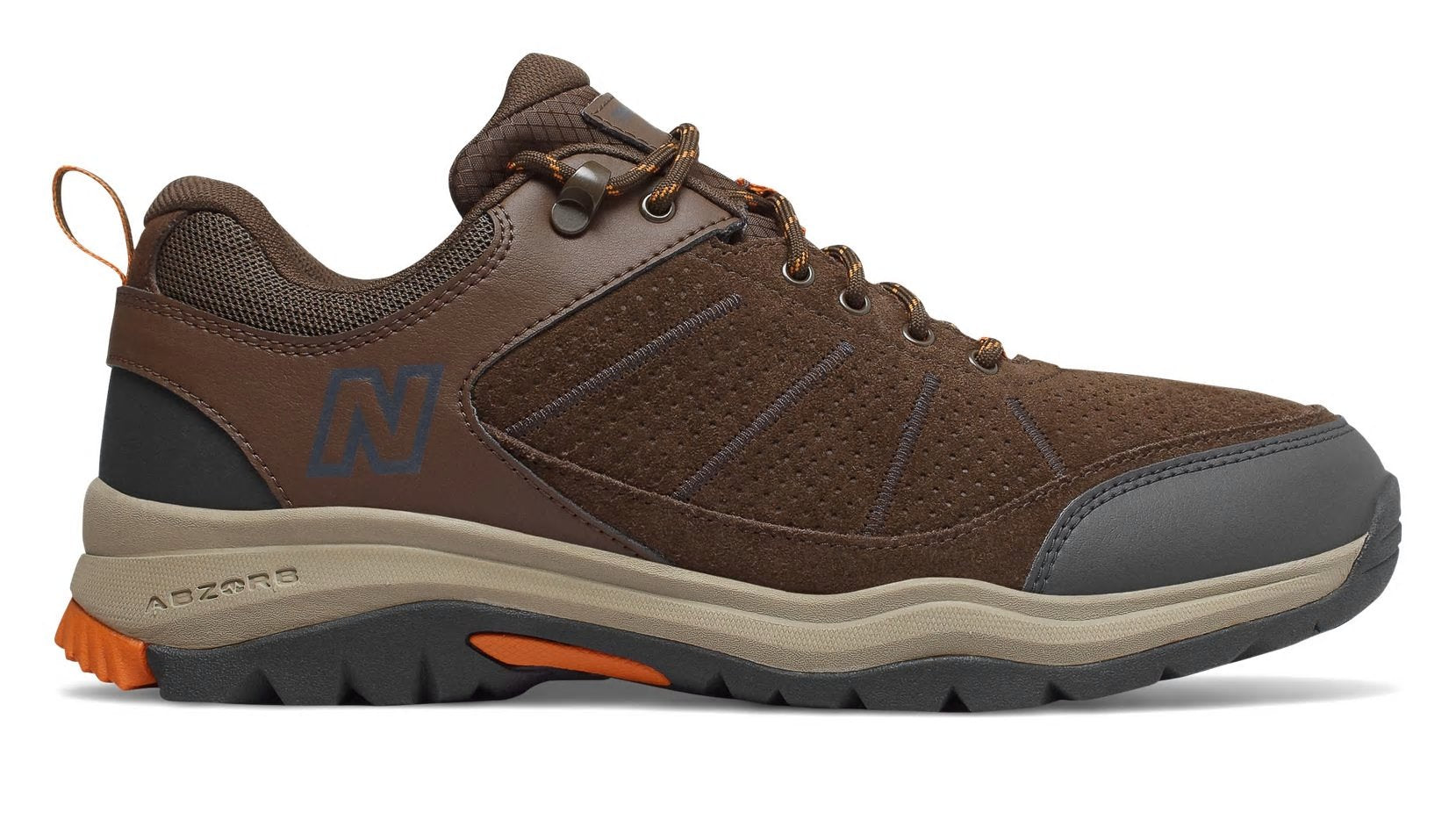 Men's New Balance 1201 - men's hiking shoes - Sports 4