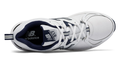 Men's New Balance 857 v.2 - men's x-trainers - Sports 4