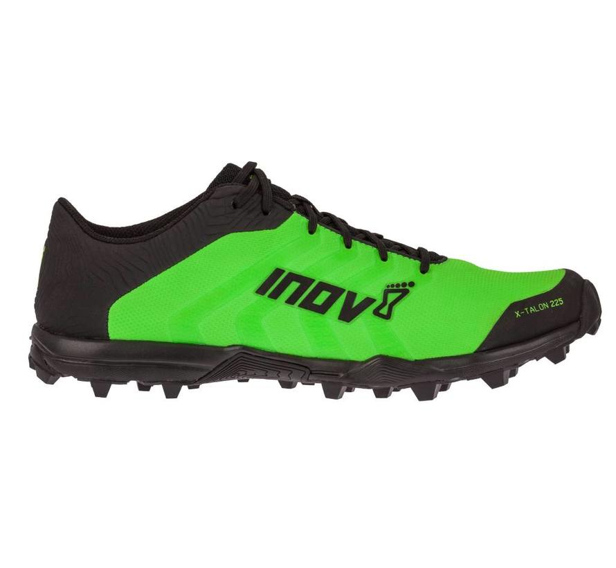 Unisex Inov8 X-Talon 255 - unisex trail running shoes - Sports 4