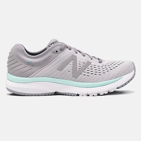 Women's New Balance 860 v.10 - women's running shoes - Sports 4