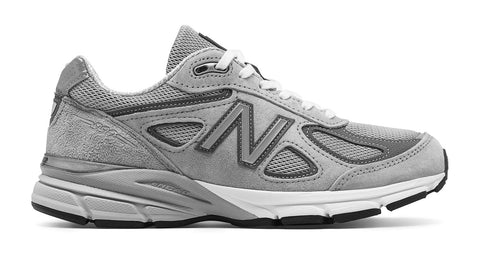 Women's New Balance 990 v.4 - women's running shoes - Sports 4