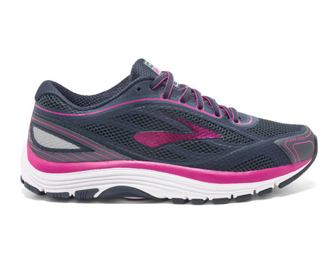 Women's Brooks Dyad 9 - Sports 4, women's running shoes, Brooks Running
