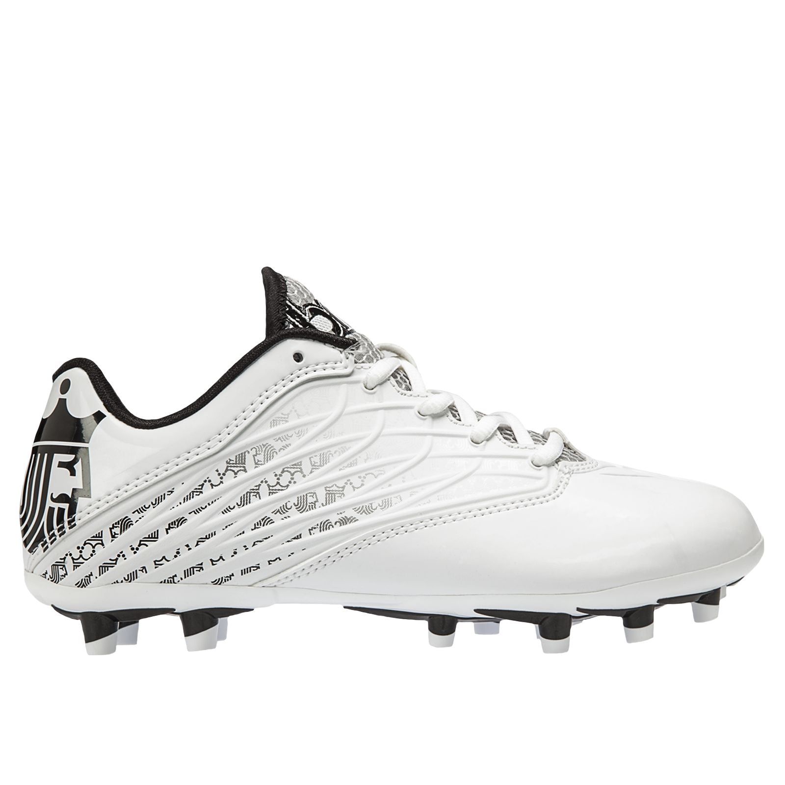 Women's Brine Empress - women's lacrosse cleats - Sports 4