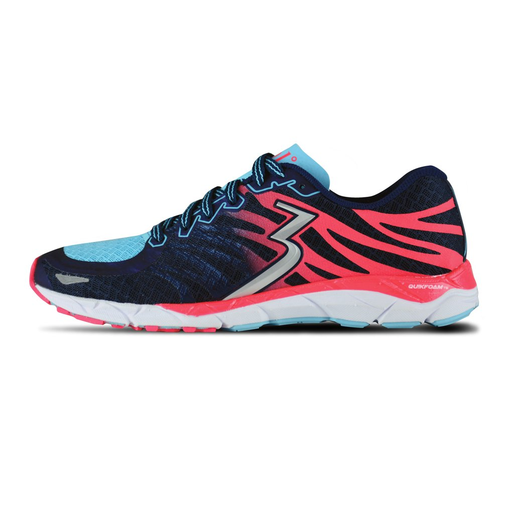 Women's 361 KGM2 v.2 - women's running shoes - Sports 4