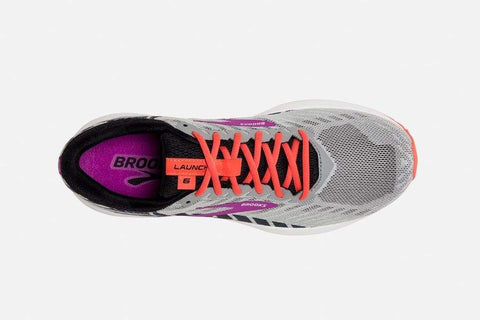 Women's Brooks Launch 6 - women's running shoes - Sports 4
