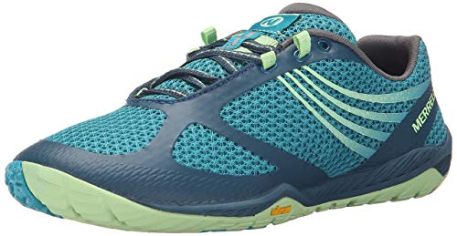 Women's Merrell Pace Glove 3 - men's hiking shoes - Sports 4