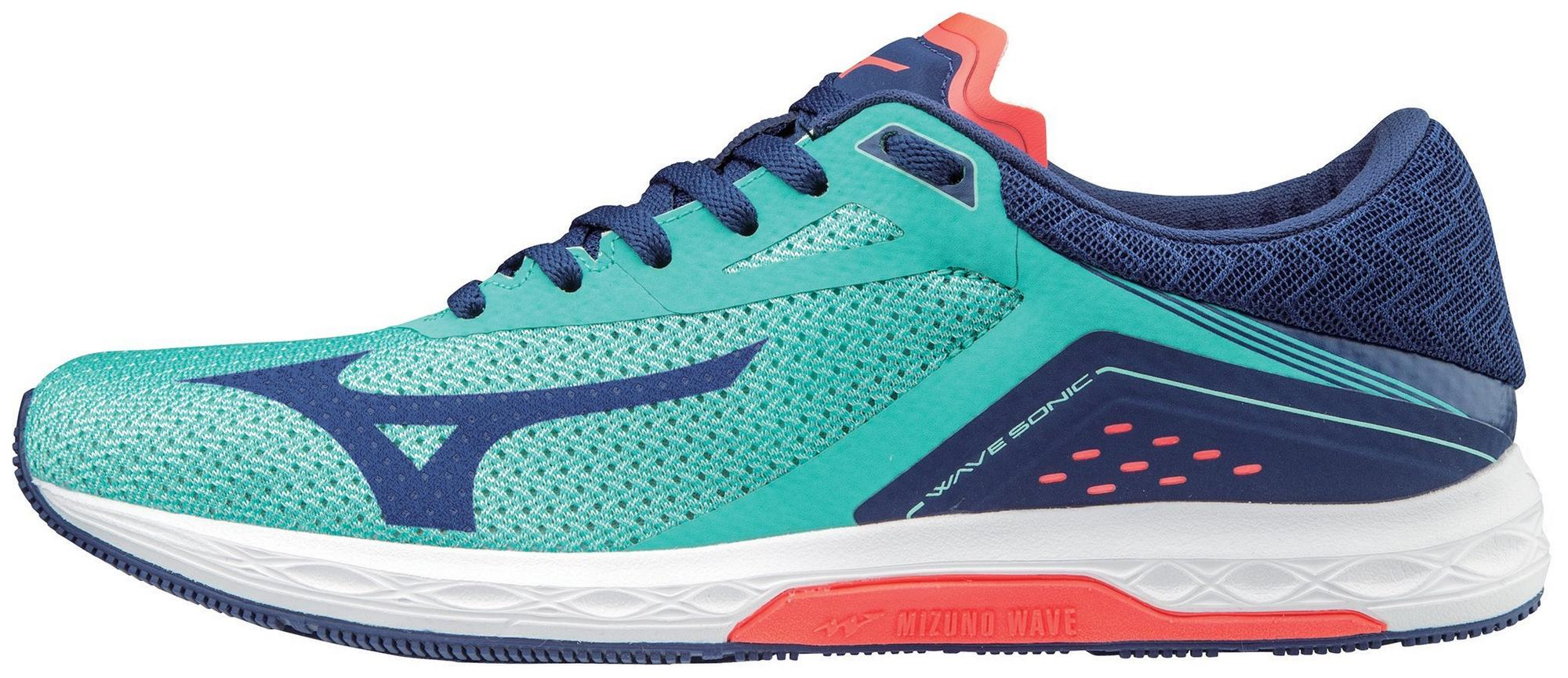 Women's Mizuno Wave Sonic - women's running shoes - Sports 4