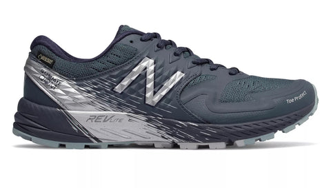 Women's New Balance Q.O.M. Gore-Tex - women's trail running shoes - Sports 4