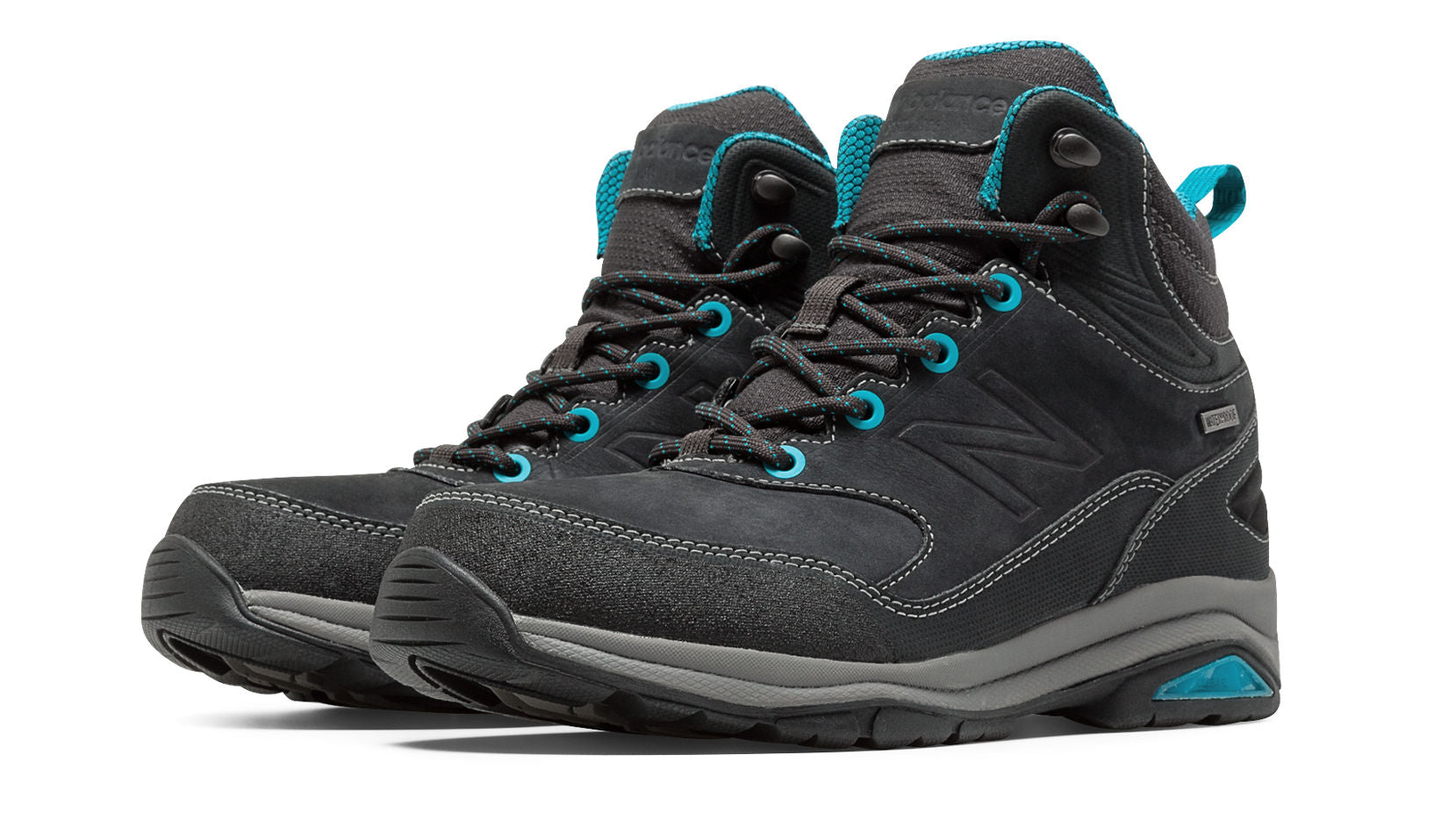 Women's New Balance 1400 (Winter Boot) - women's hiking - Sports 4