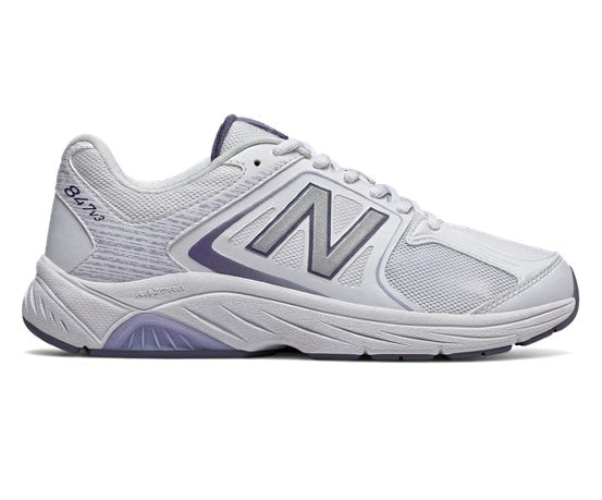 Women's New Balance 847 v.3 - women's walking shoes - Sports 4