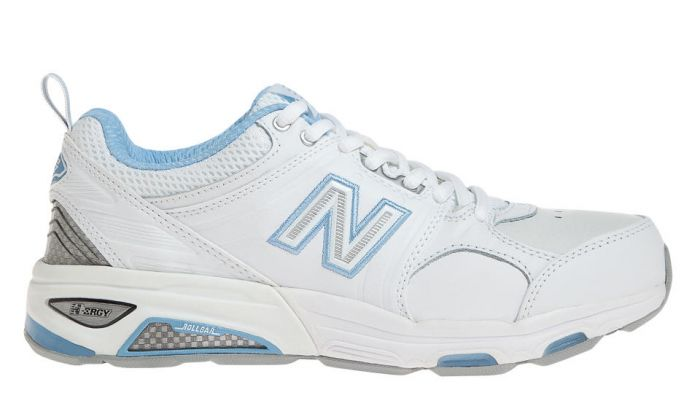 Women's New Balance 857 v.2 - women's x-training - Sports 4