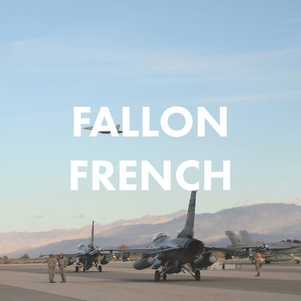 Fallon French Roast Blend | Telegraph Coffee & Tap