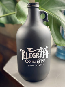 Telegraph Growler
