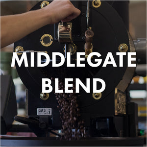 Middlegate Blend Coffee | Telegraph Coffee & Tap