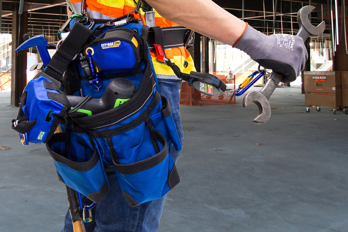 Airport Construction Safety: An Observation of Why Tool Lanyards and Tool Tethering System Should be Necessary PPE