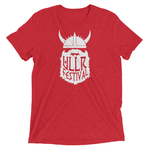 Ullr Fest Shirt Skiing Winter Denver Colorado