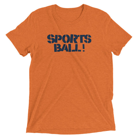 Denver Broncos Football Sportsball Shirt
