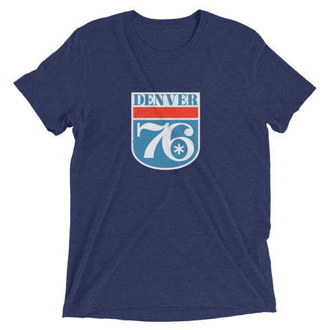 Denver 1976 Winter Olympics Shirt