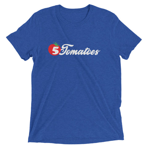 5Tomatoes Denver Colorado Shirt