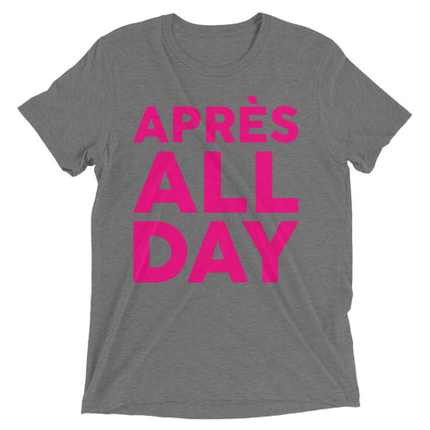 Apres All Day Ski Shirt