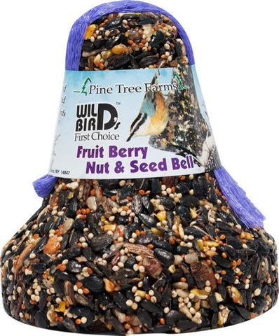 Seed Bell Fruit, Berry & Nut