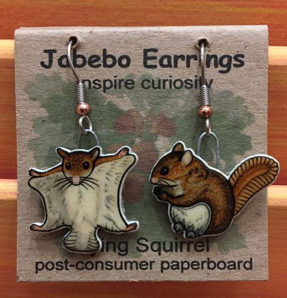 Earrings Jabebo